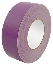 "ISC Racers Tape - ISC Racers Tape - 2"" Purple - 180 Ft."