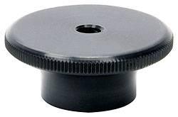 """Allstar Performance - Allstar Performance O-Ring Air Cleaner Nut - Short - 1/4"""" Thread"""