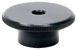 """Allstar Performance - Allstar Performance O-Ring Air Cleaner Nut - Short - 5/16"""" Thread"""