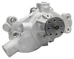 Allstar Performance - Allstar Performance SB Chevy Aluminum Short Water Pump
