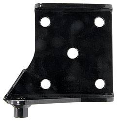 Allstar Performance - Allstar Performance U-Bolt Pad w/ Shock Mount - Right