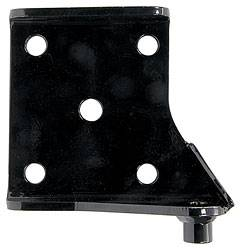Allstar Performance - Allstar Performance U-Bolt Pad w/ Shock Mount - Left