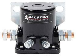 Allstar Performance - Allstar Performance Standard Starter Solenoid - Ford Style