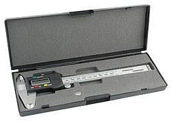 "Allstar Performance - Allstar Performance 669 Digital Calipers 0-6"" w/ Case"