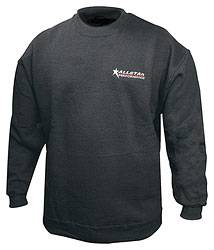 Allstar Performance - Allstar Performance Sweatshirt - Black - XXX-Large