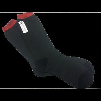 Simpson SFI 3.3 CarbonX Socks 23029C