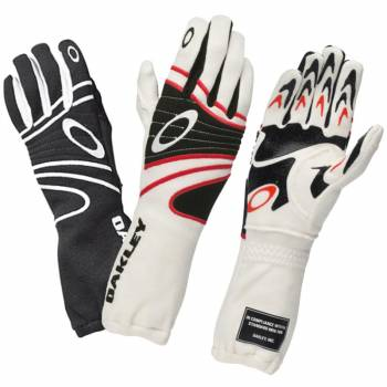 Oakley FR Driving Gloves