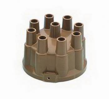 Accel - ACCEL Distributor Cap - Standard Height