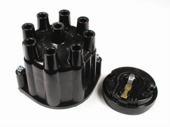 Accel - ACCEL Distributor Cap and Rotor Kit - Heavy Duty