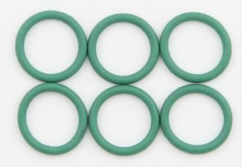 Aeroquip - Aeroquip -6 Replacement Air Conditioner O-Rings (6 Pack)