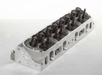 Airflow Research (AFR) - AFR 220cc Renegade Race Aluminum Cylinder Heads - Small Block Ford