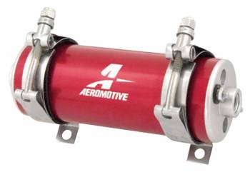 Aeromotive - Aeromotive EFI Electric Fuel Pump - 700HP