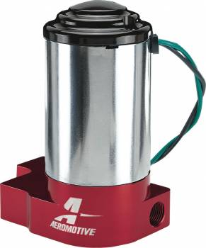 Aeromotive - Aeromotive Street Rod Electric Fuel Pump