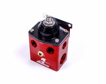 Aeromotive - Aeromotive A4 Carbureted Regulator