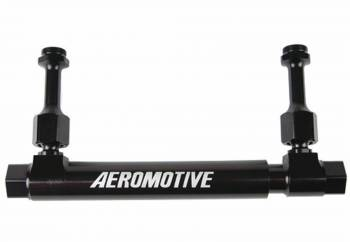 Aeromotive - Aeromotive Adjustable Fuel Log - 4150/4500