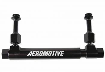 Aeromotive - Aeromotive Adjustable Fuel Log - 4150/4500