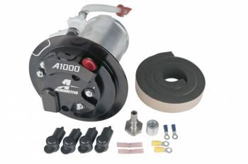 Aeromotive - Aeromotive A1000 Stealth Fuel System - 2010-Up Camaro