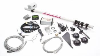 Altronics - Altronics PerformAire Weather Cntr Water Pumpaging & O2 Sensor
