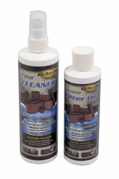 Airaid - AIRAID Air Filter Renew Kit - 8 oz.