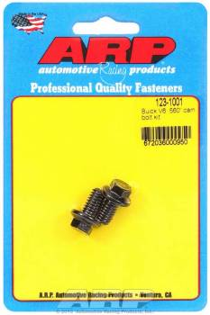 ARP - ARP Buick Cam Bolt Kit