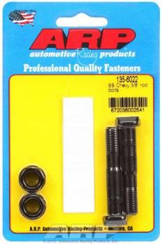 ARP - ARP BB Chevy Rod Bolt Kit - Fits 396-427 w/ 3/8 (2)