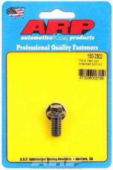 ARP - ARP Ford Coil Bracket Bolt Kit - 6 Point