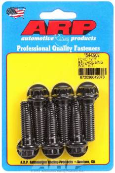 ARP - ARP Bellhousing Bolt Kit - 12 Point Ford