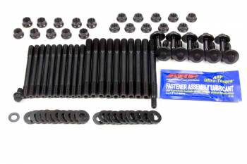 ARP - ARP Ford Main Stud Kit - Coyote 5.0L