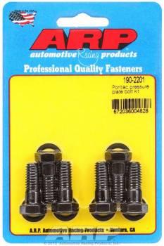 ARP - ARP Pontiac Pressure Plate Bolt Kit