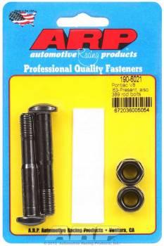 ARP - ARP Pontiac Rod Bolt Kit - Fits 326-455 (2)