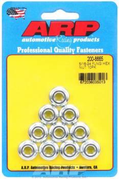 ARP - ARP Hex Nyloc Nuts - 5/16-24 (10)