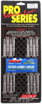 "ARP - ARP BB Chevy Rod Bolt Kit - Fits 454-502 w/ 7/16"""