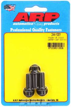 ARP - ARP Chrysler Cam Bolt Kit - V8 3-Bolt