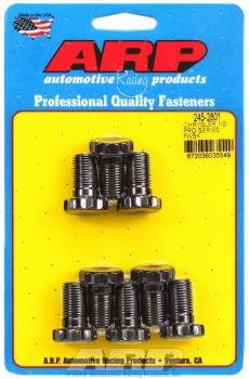 ARP - ARP Chrysler Flywheel Bolt Kit - 1/2