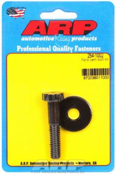 ARP - ARP SB Ford Cam Bolt Kit - 351/351C/400M