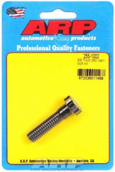 ARP - ARP BB Ford Cam Bolt Kit