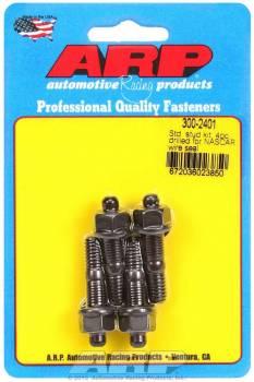 ARP - ARP Carburetor Stud Kit - Drilled