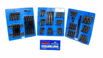 ARP - ARP GM LS Complete Engine Fastener Kit - 12 Point