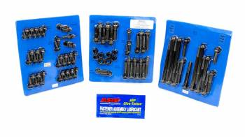 ARP - ARP SB Chrysler Complete Engine Fastener Kit - 12 Point