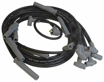 MSD - MSD Super Conductor 8.5mm Spark Plug Wire Set