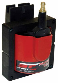 MSD - MSD Street Fire Ford TFI Ignition Coil Direct Bolt-On