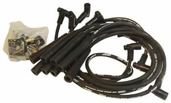 MSD - MSD Street Fire Spark Plug Wire Set - HEI Style