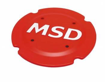 MSD - MSD Spark Plug Wire Retainer Pro Cap