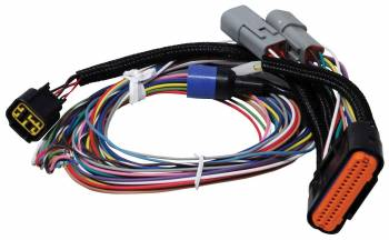 MSD - MSD Power Grid Ignition System Wire Harness - For (7730)
