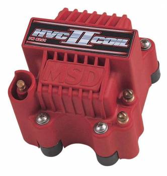 MSD - MSD HVC Pro Power-2 Ignition Coil - For Use w/ MSD 7 Series Ignition