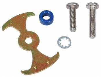 MSD - MSD HEI Vacuum Advance Stop Plate For Use w/ (8362/8365)