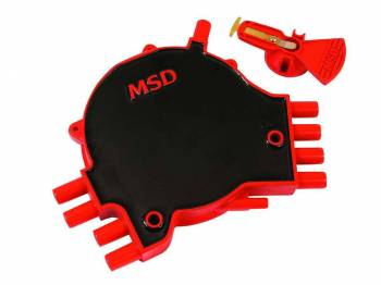 MSD - MSD Distributor Cap and Rotor Kit