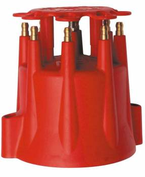 MSD - MSD Marine HEI Tower Distributor Cap - Rynite Molded