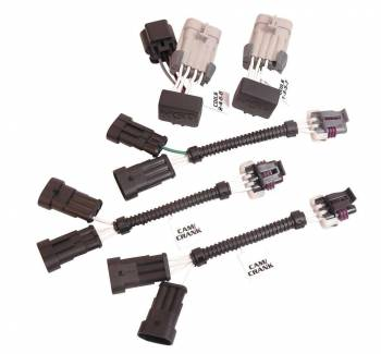 MSD - MSD GM GEN III EFI Control Harness - For (6010)