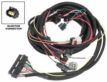 MSD - MSD 6-Hemi Harness - Direct Plug-In - For Crate Engine / EFI OE Applications